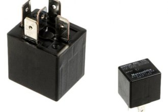 Genuine® - ABS Relay