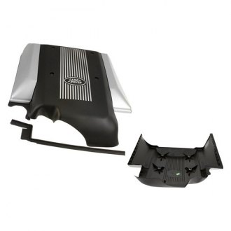 Genuine® - Intake Manifold Cover