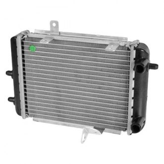 Genuine® - Core Radiator