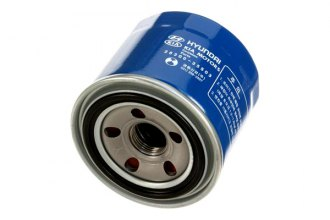 Genuine® - Spin-On Oil Filter