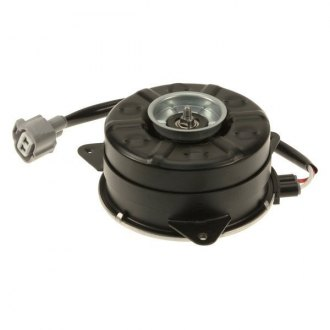 Genuine® - Auxiliary Fan Motor