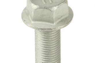 Genuine® W0133-1828472 - Brake Caliper Bolt