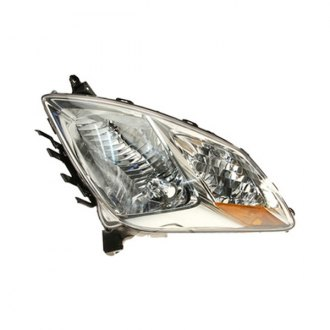 Genuine® - Front Driver Side Headlight Assembly