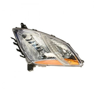 Genuine® - Replacement Headlight Assembly