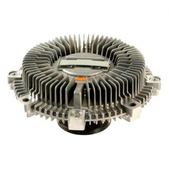 Genuine® - Engine Cooling Fan Clutch