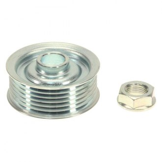 Genuine® - Alternator Pulley