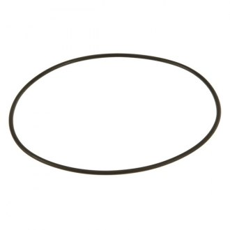 Genuine® - Front Differential Side Cover O-Ring