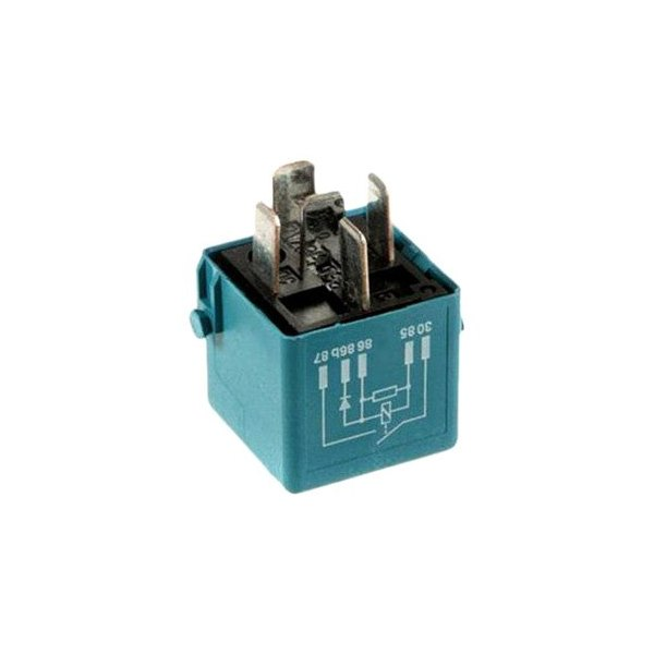 Genuine® - Multi Purpose Relay