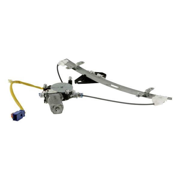 genuine acura rsx 2002 2006 power window regulator with