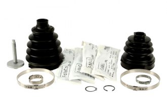 Genuine® W0133-1843399-OES - CV Joint Boot Kit