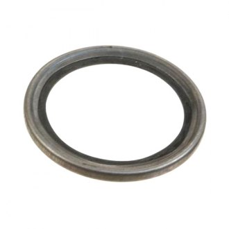 Genuine® - Front Wheel Seal
