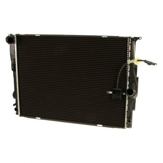 Genuine® - Engine Coolant Radiator