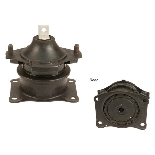 Genuine acura tsx automatic transmission 2006 2008 for Model a motor mounts