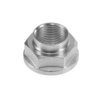 Genuine® - Front Axle Nut