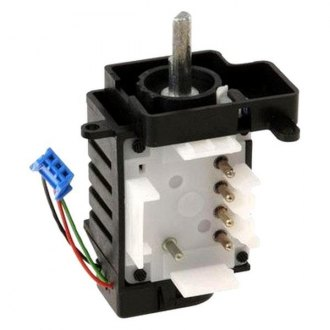 Genuine® - A/C Control Switch