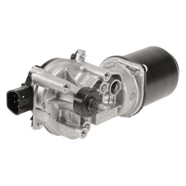 Genuine Honda Cr V 2007 2008 Windshield Wiper Motor