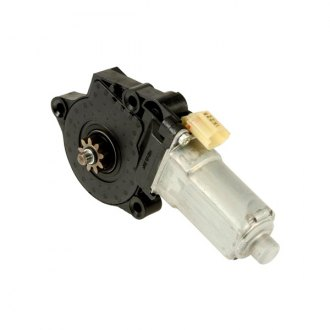 Genuine® - Front Passenger Side Window Motor