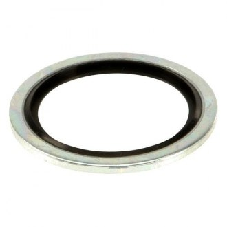 Genuine® - Cooling System Cap Seal
