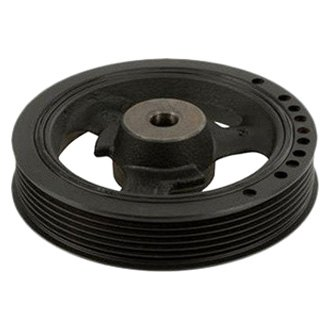 Genuine® - Engine Harmonic Balancer