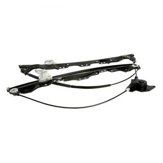 Genuine® - Power Window Regulator