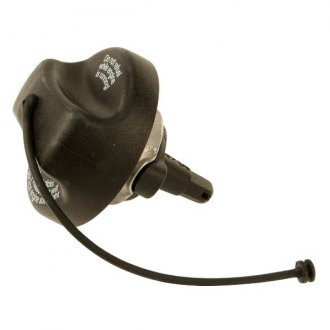 Genuine® - Fuel Tank Cap