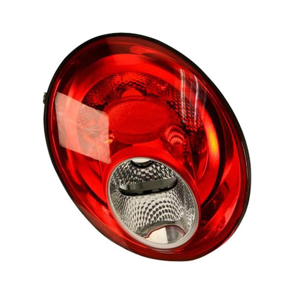 Genuine Driver Side Replacement Tail Light