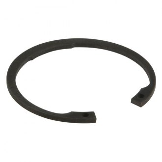 Genuine® - Front Wheel Bearing Circlip