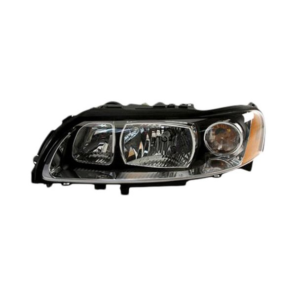Genuine® - Driver Side Replacement Headlight