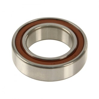 Genuine® - CV Axle Shaft Carrier Bearing