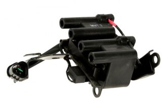 Genuine® - Central Ignition Coil