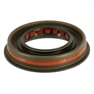 Genuine® - Rear Outer Differential Pinion Seal
