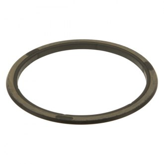 Genuine® - Crankshaft Seal