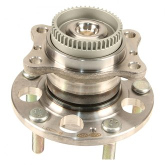 Genuine® - Rear Wheel Bearing and Hub Assembly