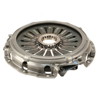 Genuine® - Clutch Pressure Plate