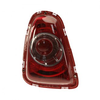 Genuine® - Driver Side Tail Light Assembly