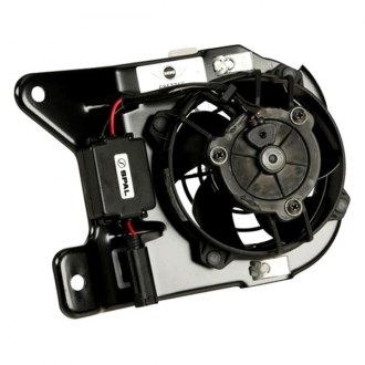 Genuine® - Power Steering Pump Cooling Fan