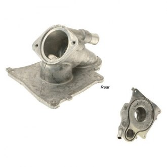 Genuine® - Water Pump Housing