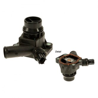 Genuine® - Thermostat Assembly