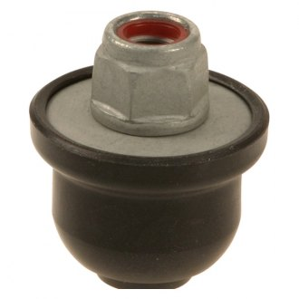Genuine® - Front Sway Bar Link Nut