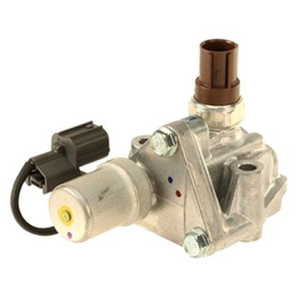 Genuine® - Camshaft Solenoid Adjuster