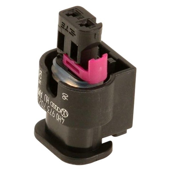 Genuine® - Ignition Wiring Harness Connector on