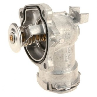 Genuine® - Engine Coolant Thermostat & Water Outlet Assembly