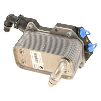 Genuine® - Automatic Transmission Oil Cooler
