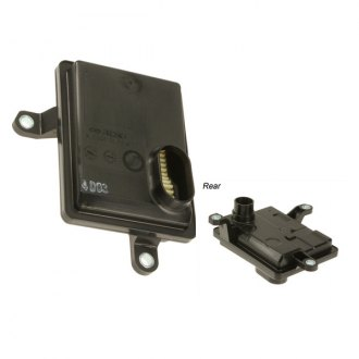 Genuine® - Automatic Transmission Filter