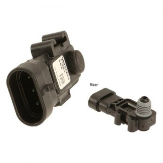 Genuine® - Fuel Pressure Sensor