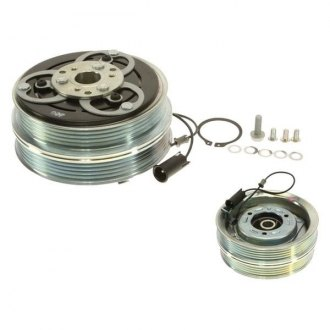 Genuine® - A/C Compressor Clutch