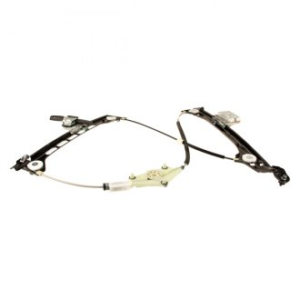 Genuine® - Power Window Regulator without Motor