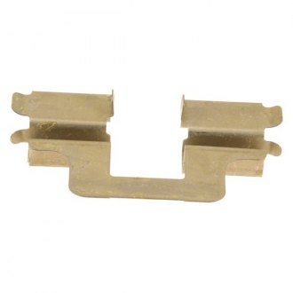 Genuine® - Rear Brake Pad Clip