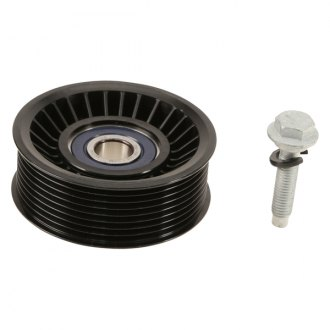 Genuine® - Smooth Accessory Belt Idler Pulley
