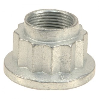 Genuine® - Axle Nut